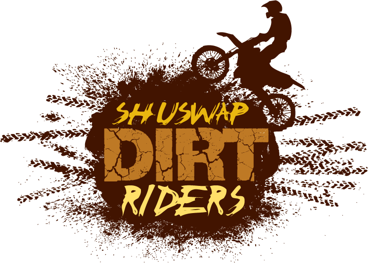 Logo - Shuswap Dirt Riders