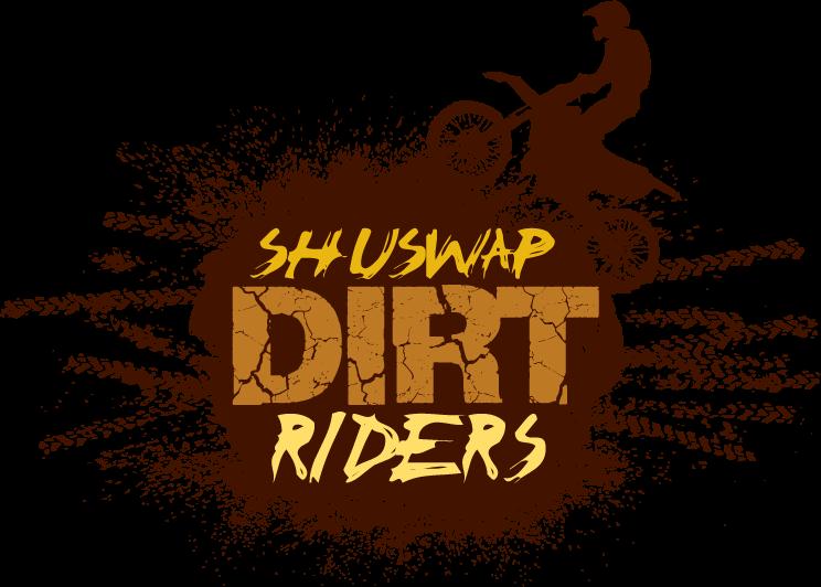 Logo - Shuswap Dirt Riders